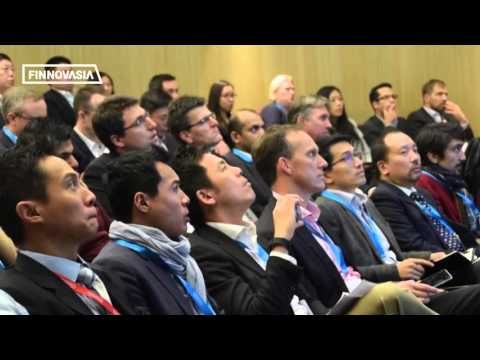 FINNOVASIA Hong Kong The Future Of FinTech In Asia