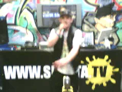 001 Shotta TV Audio Espionage Takeover March 2012.flv mp3