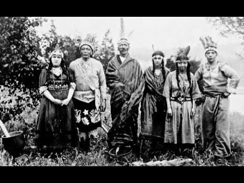 The Mohegan People: History, Culture & Affiliations