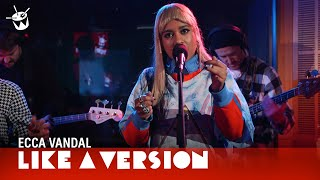 Ecca Vandal - 'Your Orbit' Ft. Sampa The Great (live for Like A Version)