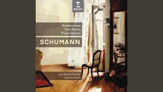Piano Quintet In E Flat Major / Es-Dur / En Mi Bémol Majeur, Op.44 : III Scherzo: Molto Vivace...