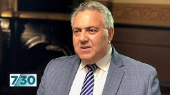 Joe Hockey reflects on his time as ambassador to the United States | 7.30