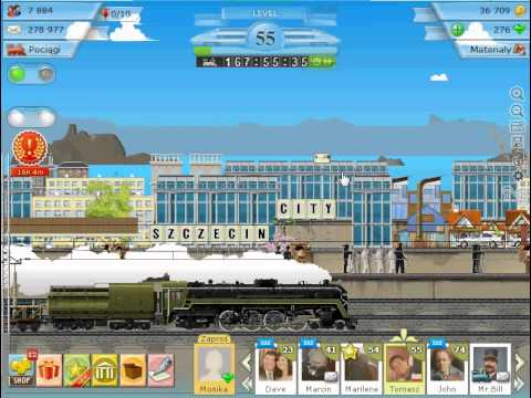 train station the game of rails gameplay 5 youtube. Black Bedroom Furniture Sets. Home Design Ideas