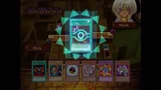 Yu-Gi-Oh! Dawn of Destiny - Yugi Themed Deck Vs Joey - Mai & Marik