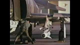 F-4 Phantom II. Знаменитые самолеты.