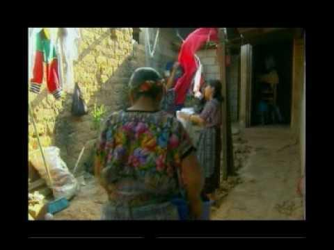 Ending the Silence - Guatemala
