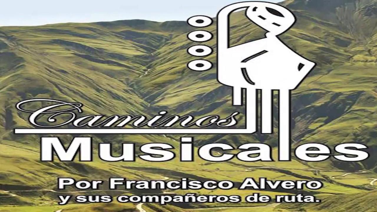 Resultado de imagen para CAMINOS MUSICALES