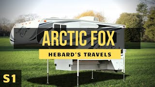 RV Travel Life | Arctic Fox Truck Campers