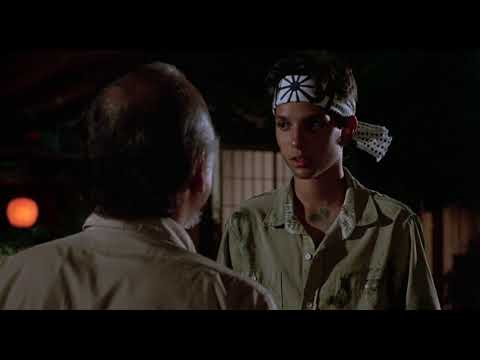 The Karate Kid | PART I | The Lessons Come Together