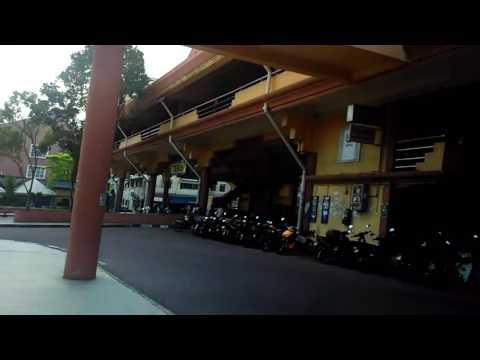 Masai Bus Station, JB
