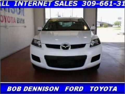 2007 Mazda CX-7 - BLOOMINGTON IL