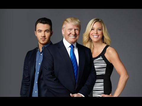 The Celebrity Apprentice Season 7 Includes Kate Gosselin, a Jonas Brother, Brandi Glanville, & More