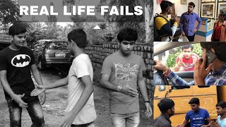 Real Life Fails - Funny Video - Epic Comedy