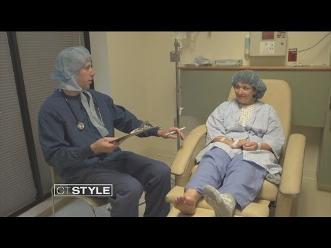 Father's Day Swap: Ryan does foot surgery with Dr. Labarbera