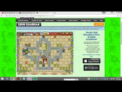 Energy Elixir Farming Guide - HOW TO GET FREE ENERGY ELIXIRS AND PACKS WIZARD101 GRUB GUARDIAN