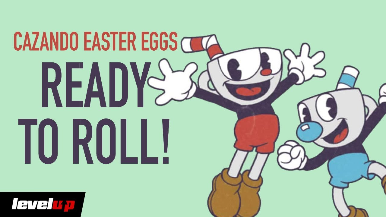 Download CAZANDO EASTER EGGS #15: Ready to roll!