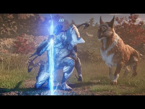 Warframe | Cinematic Intro - TennoCon 2019