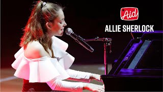 Allie Sherlock  - Back to Black by Amy Winehouse (Piano Version) [live from Elbphilharmonie Hamburg]