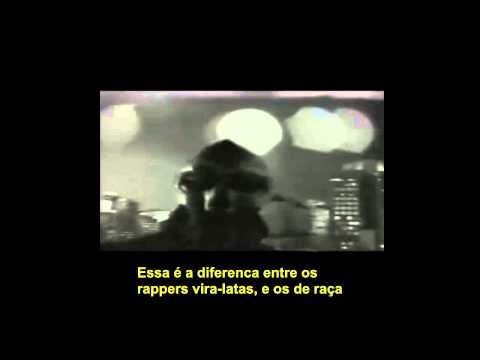 MF DOOM - Doomsday [Legendado]