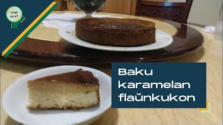 Baku Karamelan Flaŭnkukon | Kiel Oni?