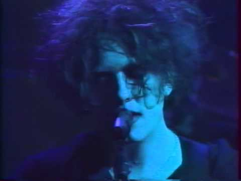 The Cure - 1996-10-16 L'Appel de la Couette