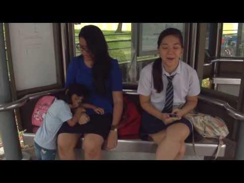 TRANSIT | a short film