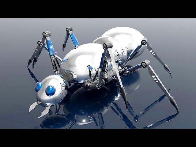 Top 10 Robot Động Vật Với Những Khả Năng Đáng Kinh Ngạc | Bảng Xếp Hạng