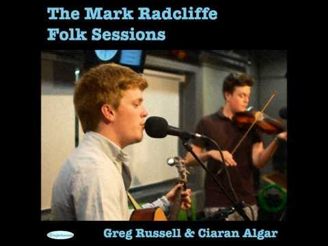 Greg Russell And Ciaran Algar - The Queens Lover
