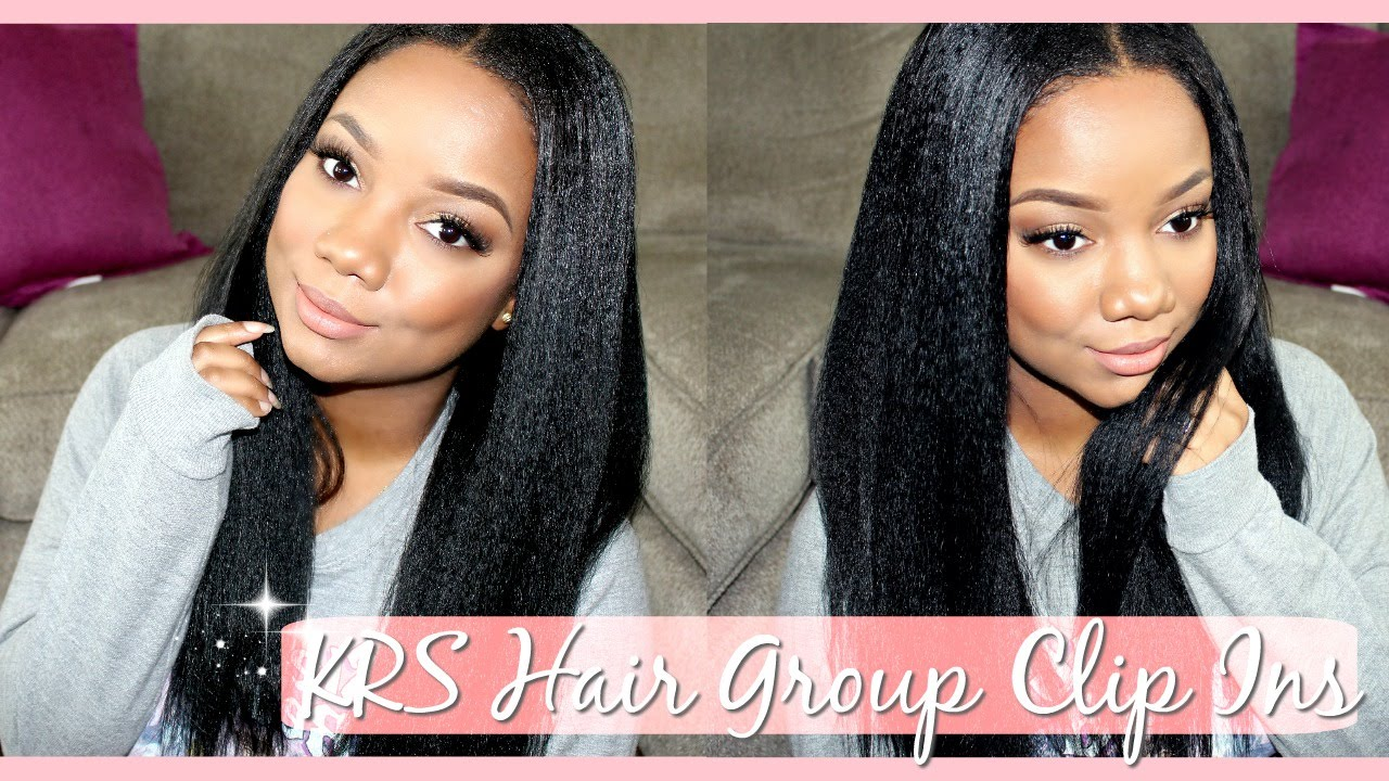 Review krs knappy hair extensions knatural coarse youtube pmusecretfo Choice Image