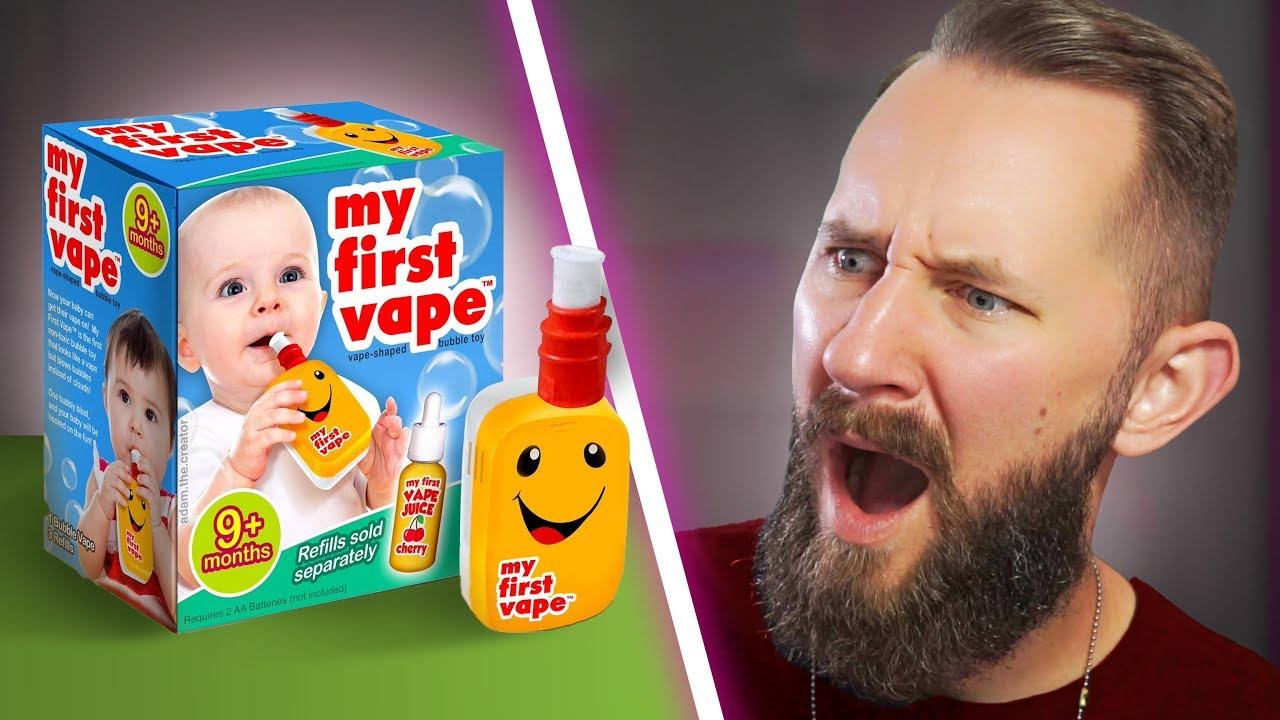 10 dangerous products