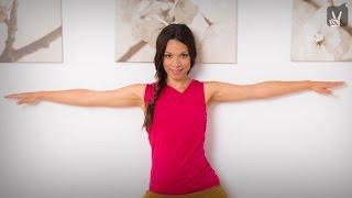 Yoga für Schwangere: Entspannung vor der Geburt im dritten Trimester!