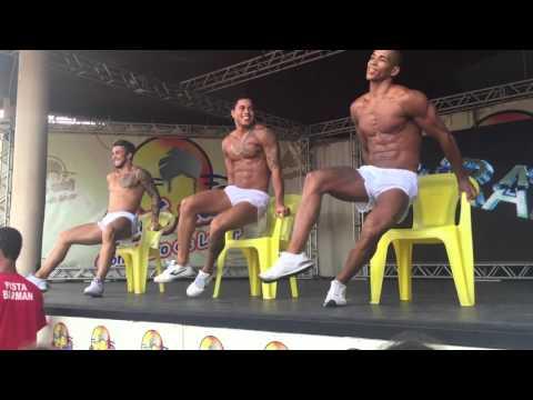 Axe Moi - Dança da Cadeira