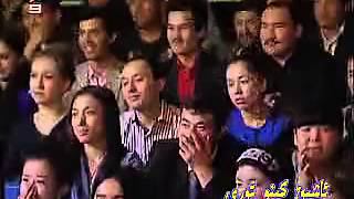 Yengi Nawa 5-san [Uyghur] يىڭى ناۋا 5-سان