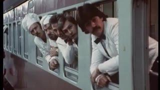 Transkaroo TV series, 1984 - Episode 2:  Dokter Doep *