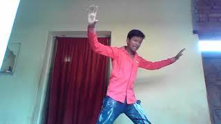 Old hindi song jab dil dhadkat h dance by Sandeep kumar mahto