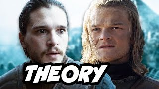 Game Of Thrones Season 7 Jon Snow Mother Theory Explained