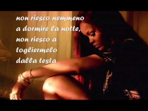 Rihanna - Man Down - ITALIANO con foto video ufficiale