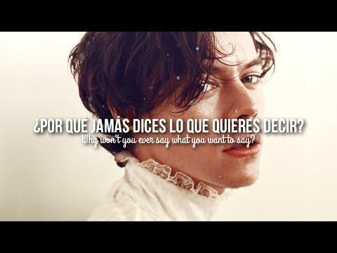 From the dining table • Harry Styles | Letra en español / inglés