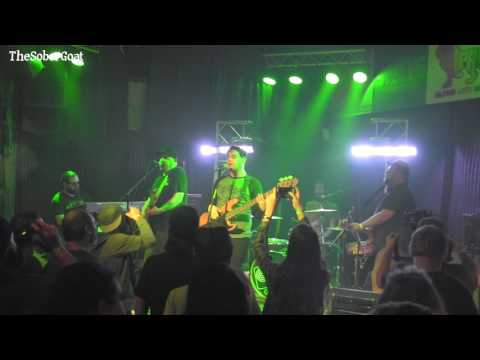 Giant Panda Guerilla Dub Squad - West End trading Co., Sanford FL 03/02/17
