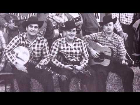 Jimmy Martin and Bobby Osborne - You'll Never Be the Same