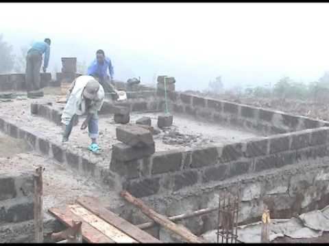 0707-Kenya Orphanage Construction-Part2