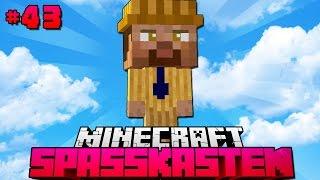 DICH KENNE ICH DOCH?! - Minecraft Spasskasten #43 [Deutsch/HD]
