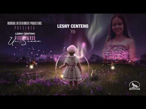 Lesny Centeno -