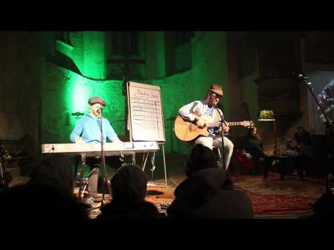 Kalter Kaffee beim Poetry Slam - Marder Song (in Nordhausen - Herzschlag)