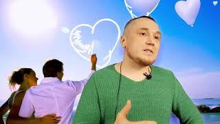 Руслан, отзыв о семинаре «Гармоничные отношения»