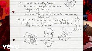 Paul McCartney - Pretty Boys (Lyric Video)