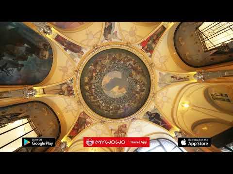 Maison Municipale – Présentation – Prague – Audioguide – MyWoWo Travel App