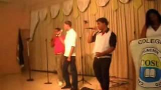Dhayalik Sound  -  Extrañandote (En ViVo)