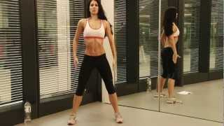 Perfect Warm Up before your workout
