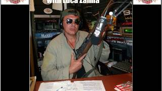 AZ State Senator Al Melvin running for Arizona Governor with Luca Zanna on the air Jan 05 2014